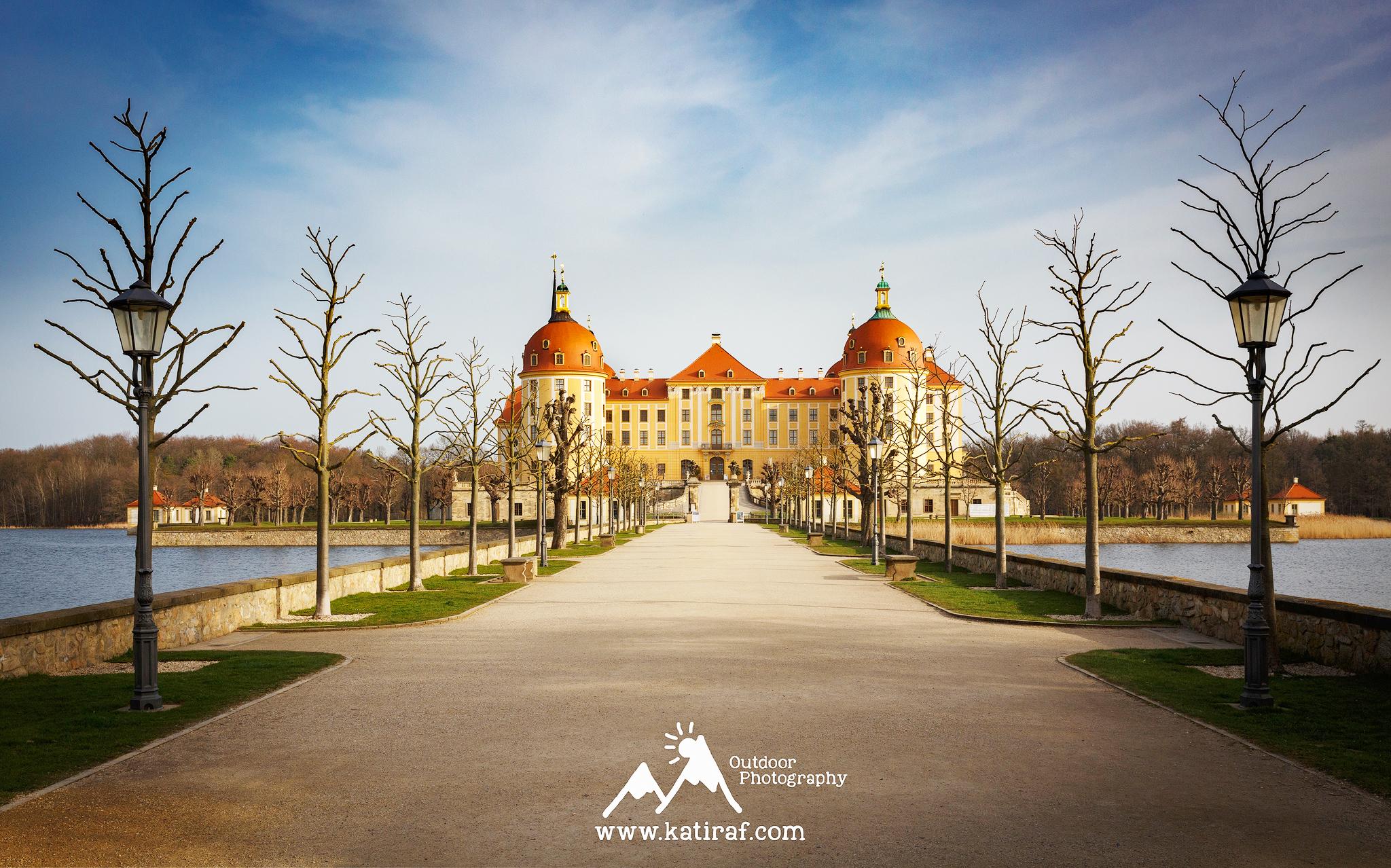Palac-Moritzburg-katiraf-niemcy