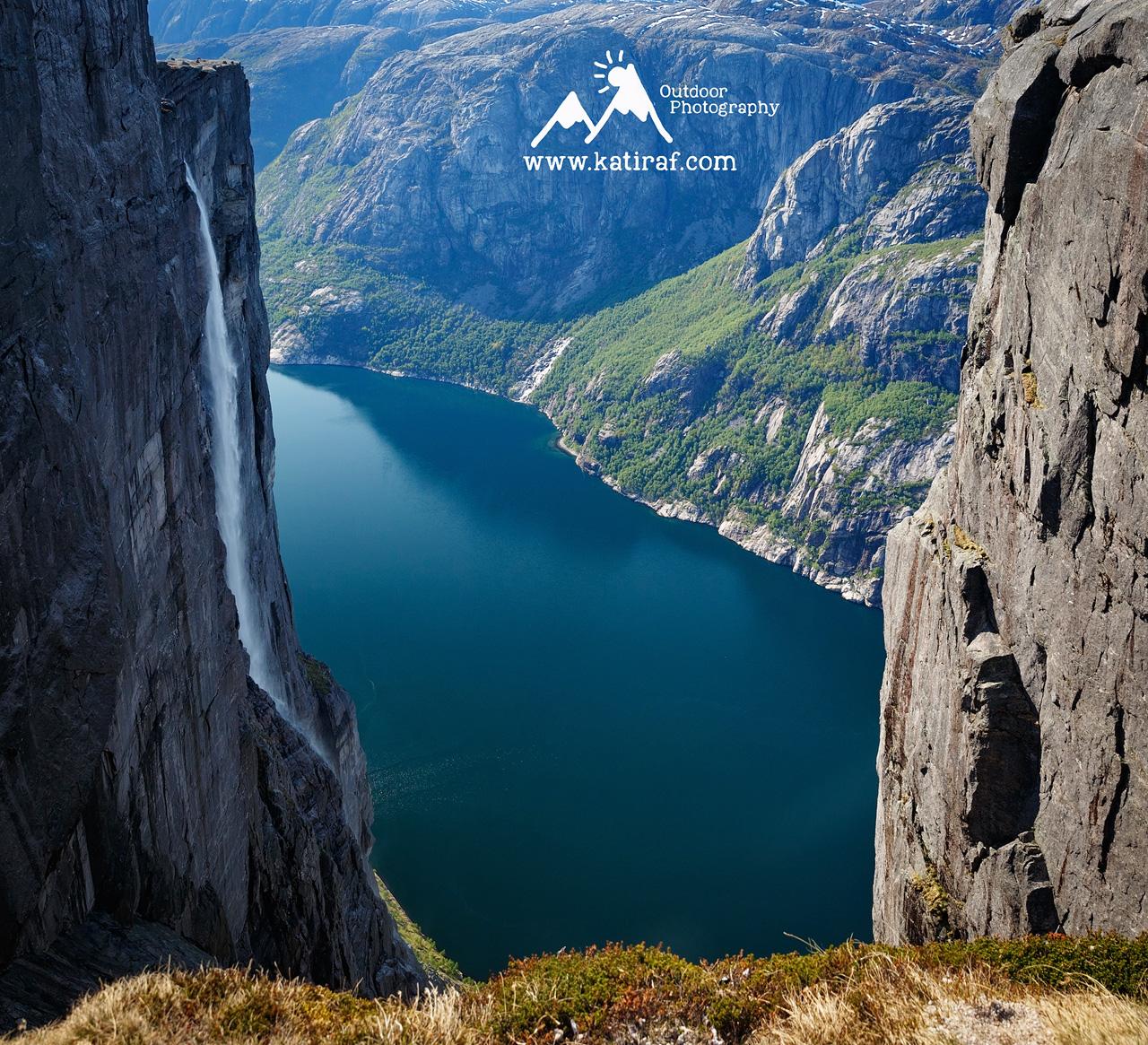kjerag norwegia