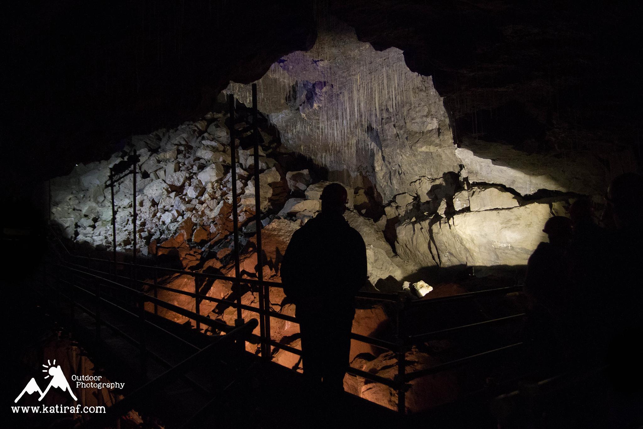 Jaskinia Whte Scar, Yorkshire, Anglia www.katiraf.com