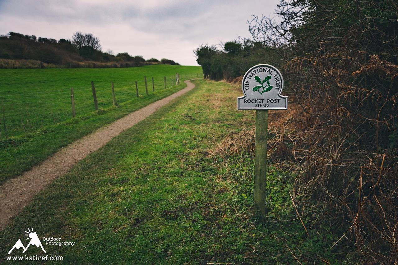 Wędrówka z Robin Hood's Bay do Whitby, www.katiraf.com