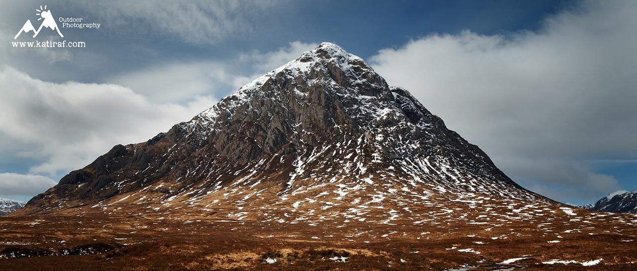 Glen Coe, Szkocja www.katiraf.com