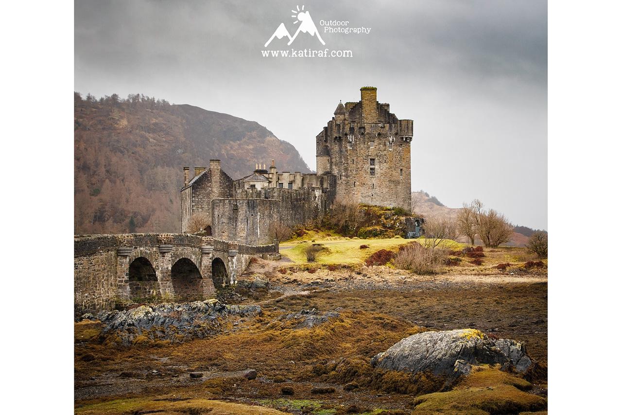 Wędrówka na Old Man of Storr, Wyspa Skye, Szkocja www.katiraf.com