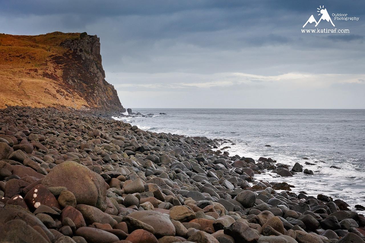 Flodigarry, Wyspa Skye, Szkocja www.katiraf.com