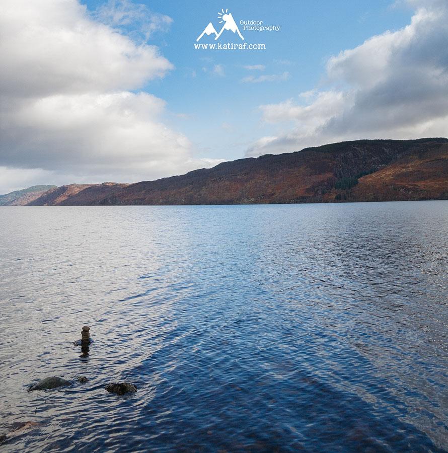 Jezioro Loch Ness www.katiraf.com