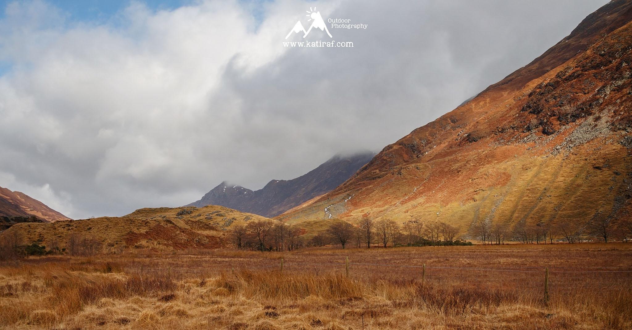 Szkocja, www.katiraf.com