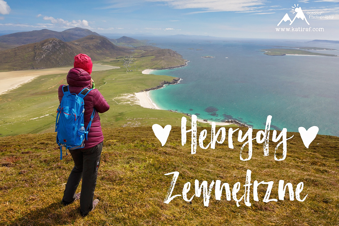 Wyspa Harris, Hebrydy Zewnętrzne, Szkocja katiraf.com