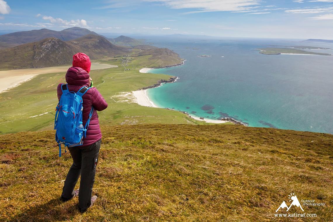 Wyspa Harris, Szkocja, www.katiraf.com