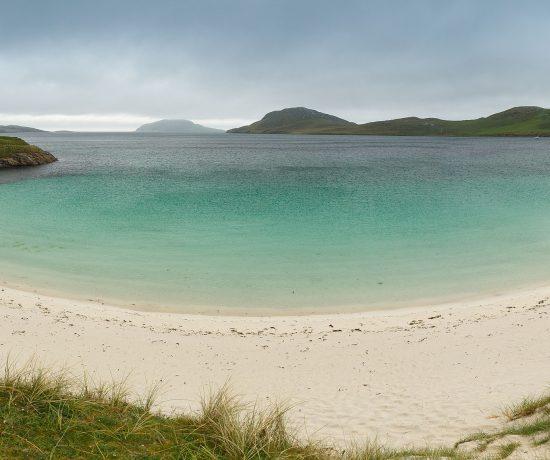 Wyspa Vatersay, www.katiraf.com