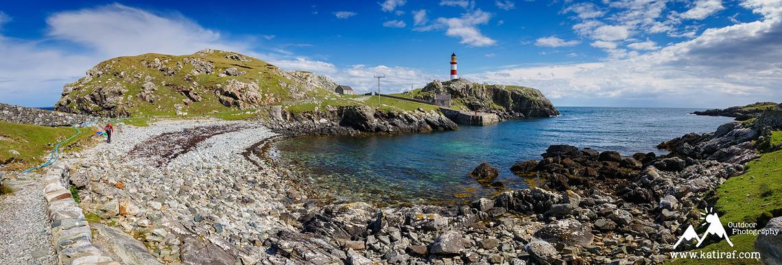 Wyspa Scalpay, Hebrydy Zewnętrzne, Szkocja www.katiraf.com