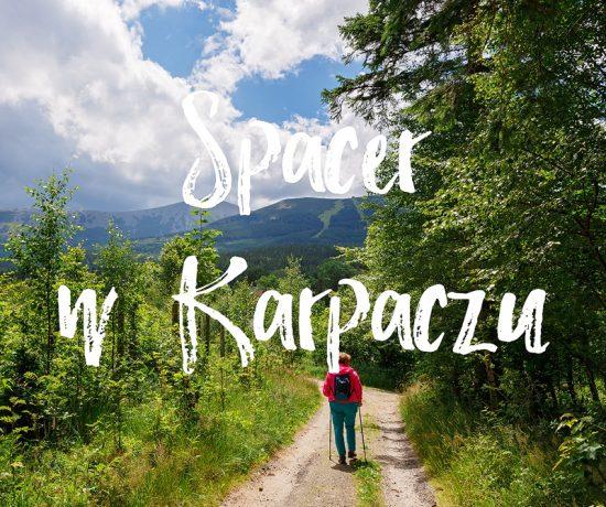 Spacer na Karpatkę www.katiraf.com