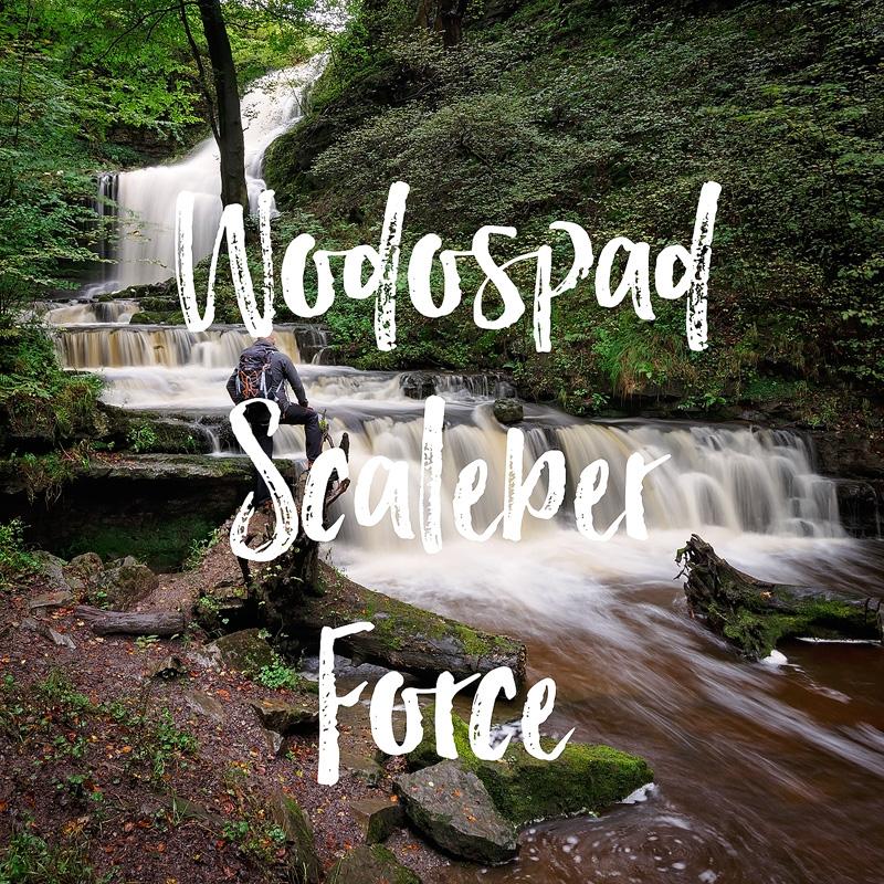 Wodospad Scaleber Force