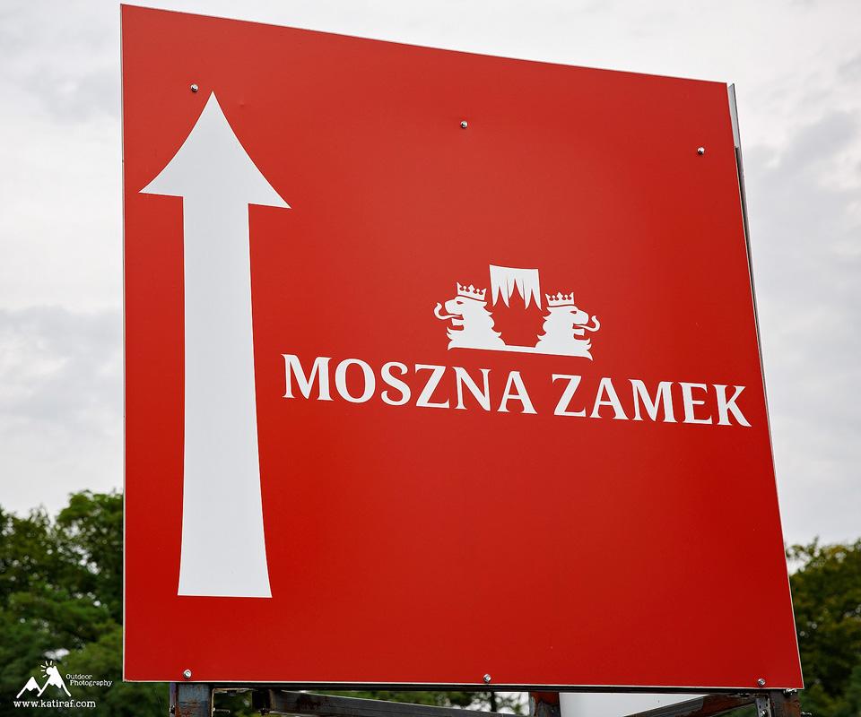 Zamek Moszna, Pałac w Mosznej, Opolskie, Polska, Dolny Śląsk, www.katiraf.com