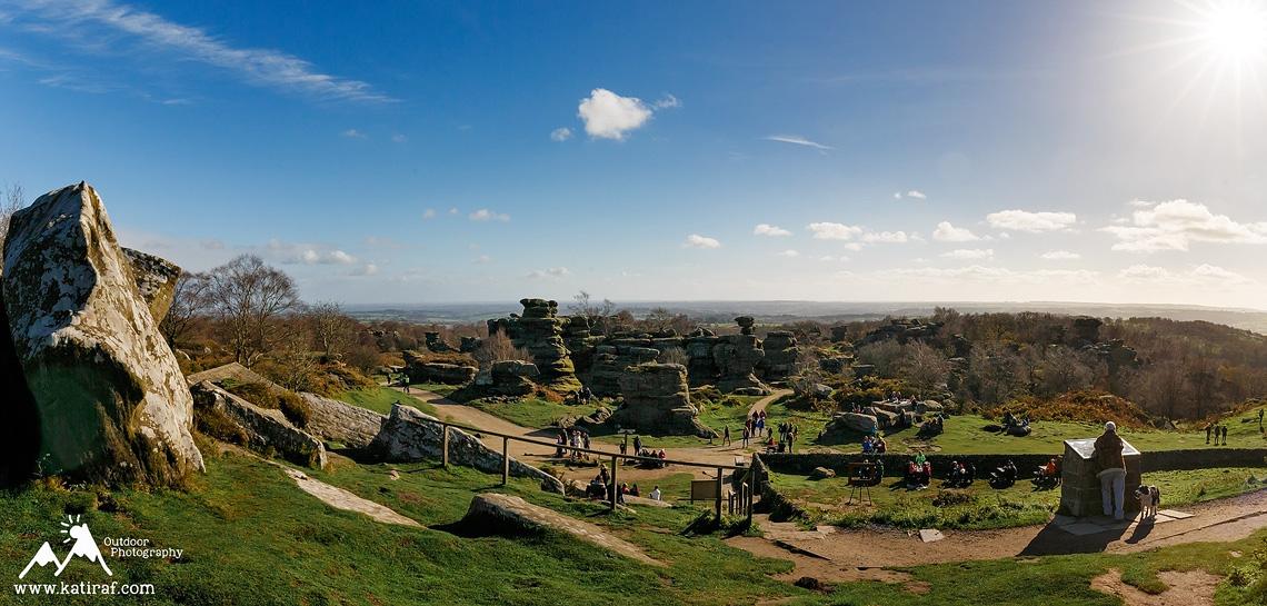 Co zwiedzić w Yorkshire? www.katiraf.com