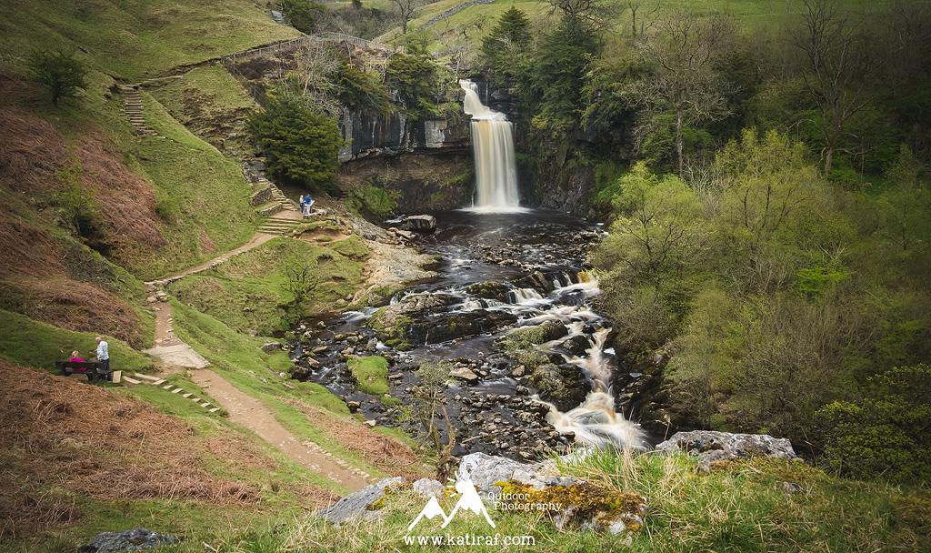 Co warto zwiedzić w Yorkshire www.katiraf.com