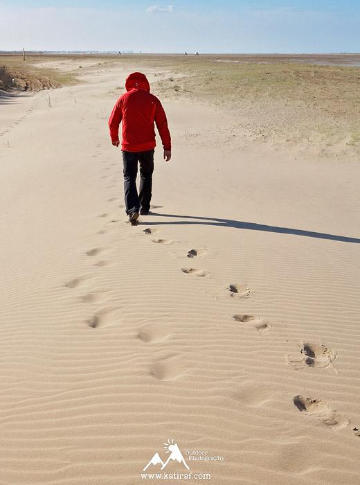 Rezerwat Donna Nook ,ww.katiraf.com