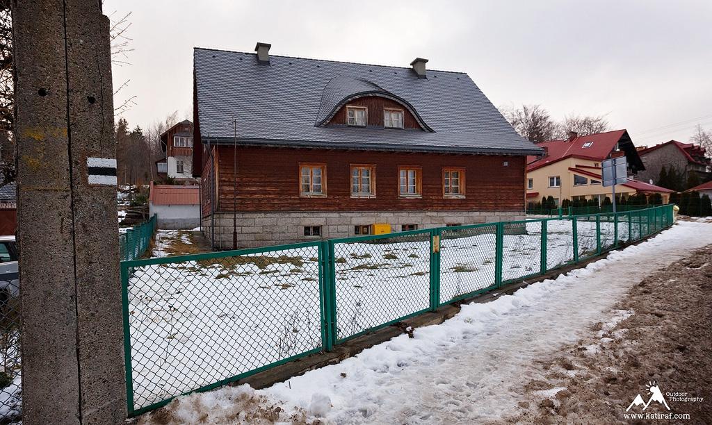 Wędrówka w Szklarskiej Porębie www.katiraf.com