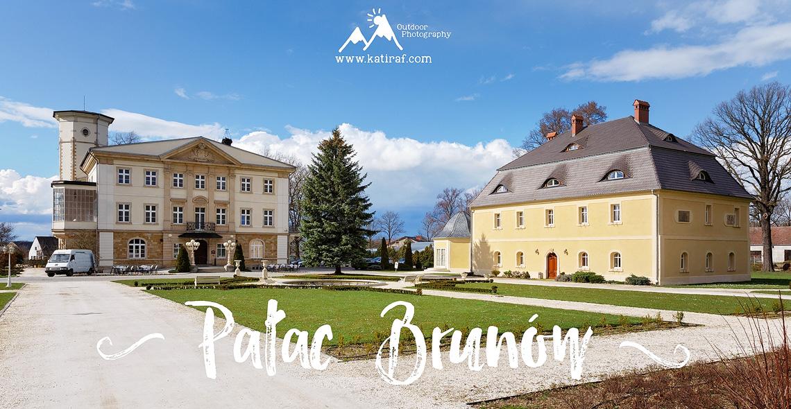 Pałac Brunów, Dolny Śląsk, www.katiraf.com