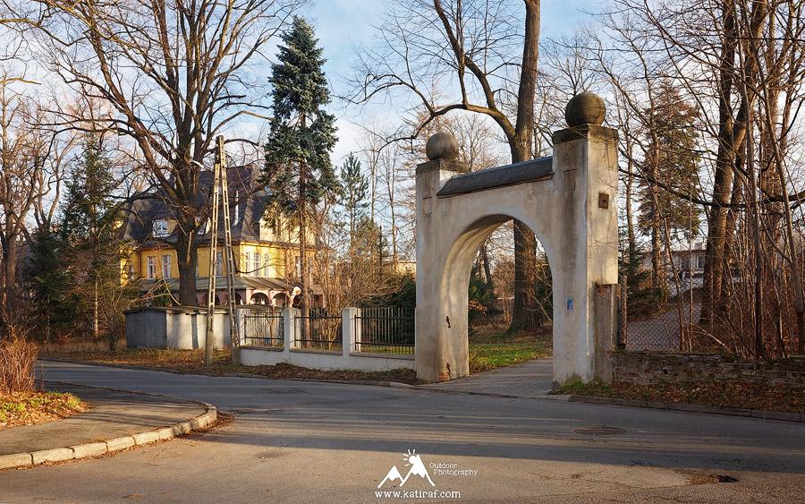 Wędrówka na Górę Witosza i do zamku Księcia Henryka, www.katiraf.com