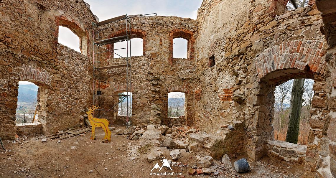 Zamek Księcia Henryka, www.katiraf.com