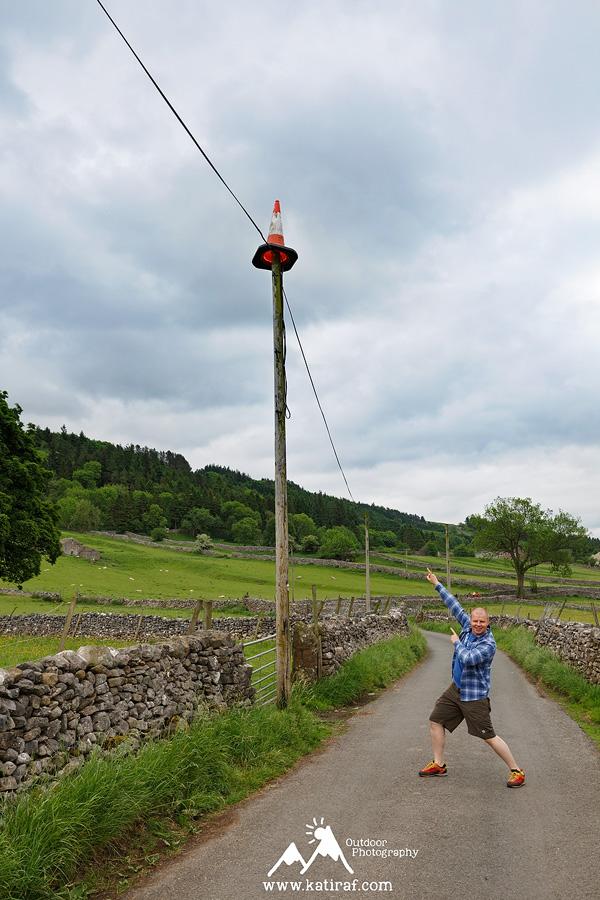 Krótka wędrówka w Kettlewell, Yorkshire Dales, www.katiraf.com