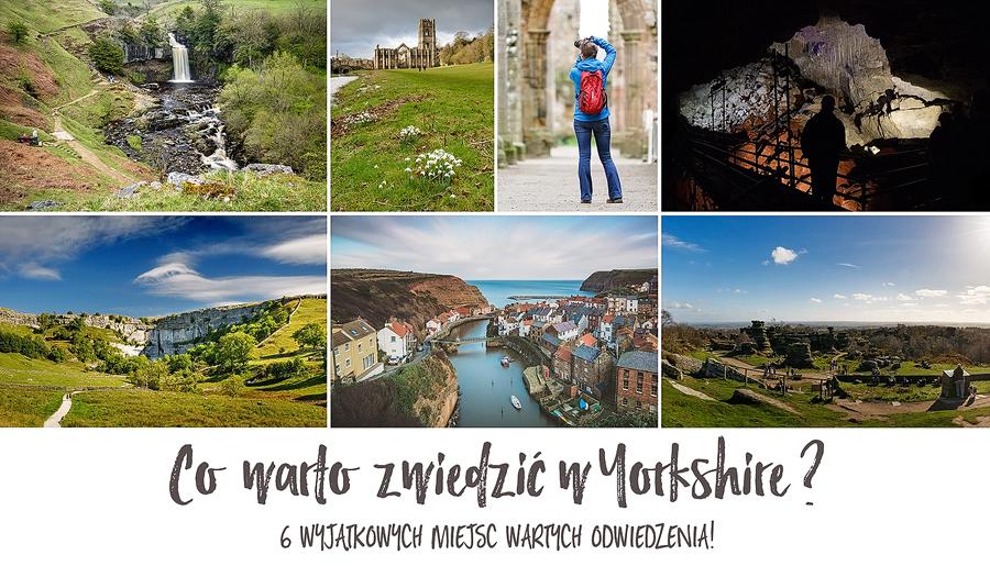 Co warto zwiedzić w Yorkshire? www.katiraf.com