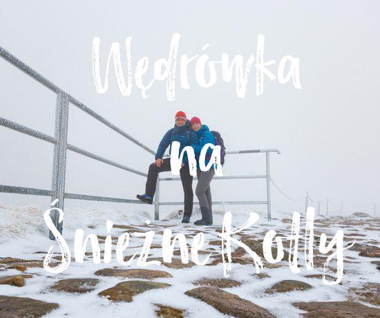 Wędrówka na Śnieżne Kotły, Karkonosze, www.katiraf.com
