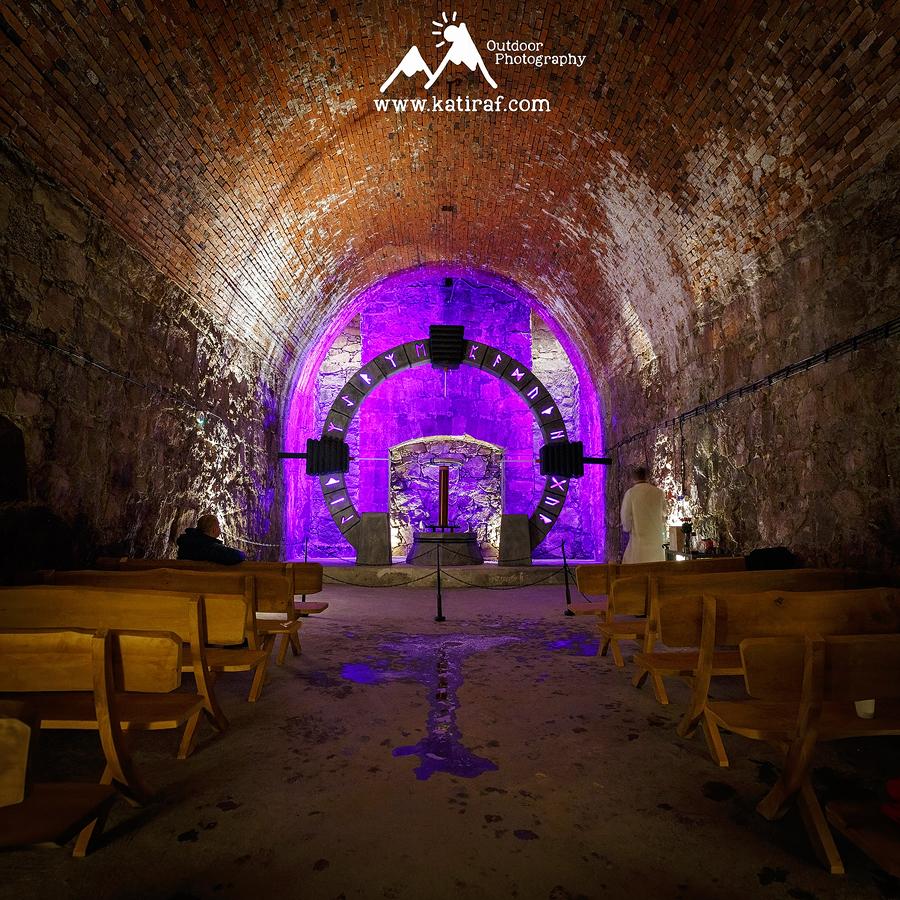 Projekt Time Gates Bramy Czasu Jelenia Góra, www.katiraf.com