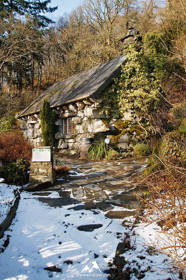 Brzydki Dom, Ugly House, www.katiraf.com