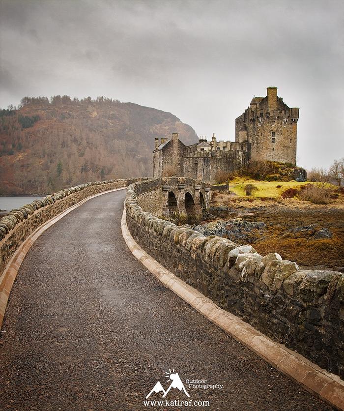 Wyspa Skye w jeden dzien, Szkocja, www.katiraf.com