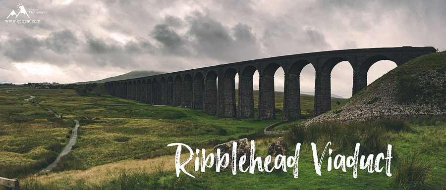 Ribblehead Viaduct, www.katiraf.com