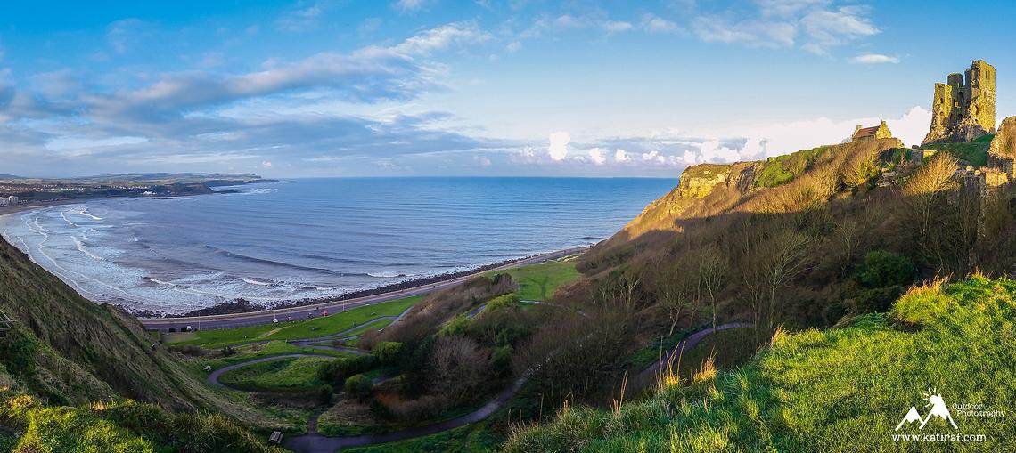 Ciekawe miejsca nad morzem w Yorkshire, www.katiraf.com