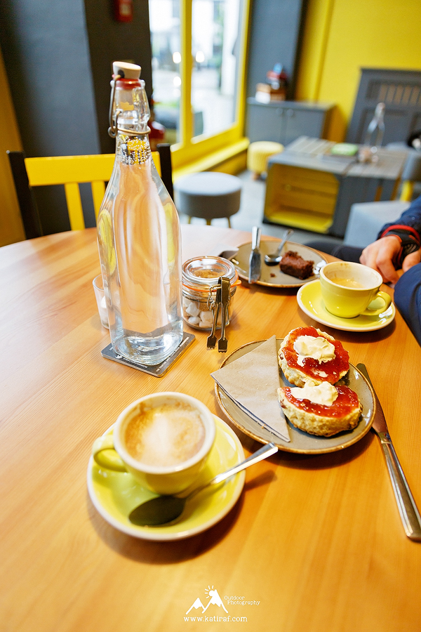 Kocia kawiarnia Kittchen w Lake District, www.katiraf.com
