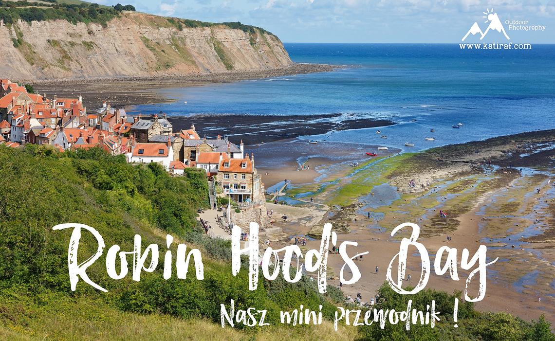 Co zobaczyć w Robin Hood's Bay