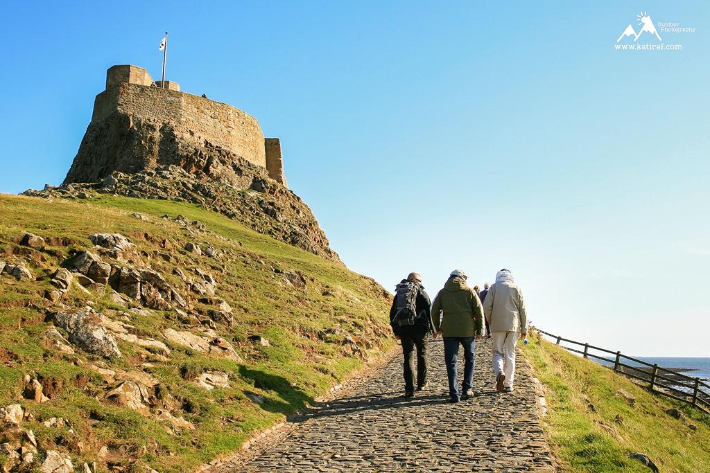 Zamki w Northumbrii. Nasze TOP 5