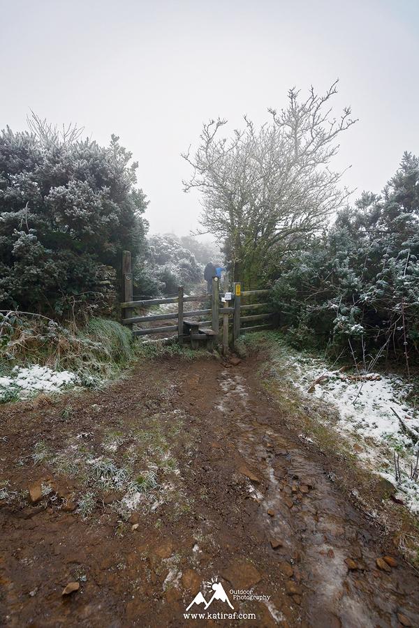 Krótka wędrówka na Skipton Moor, www.katiraf.com