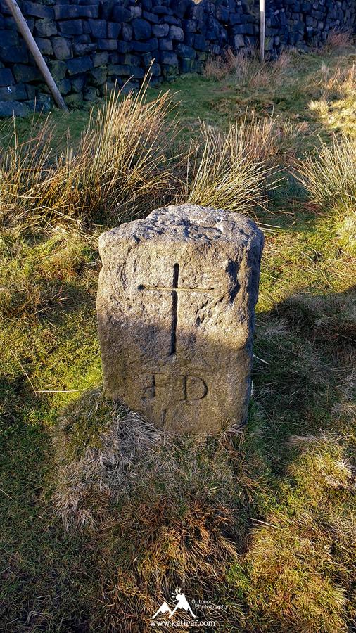 Wędrówka na Stoodley Pike, West Yorkshire, www.katiraf.com