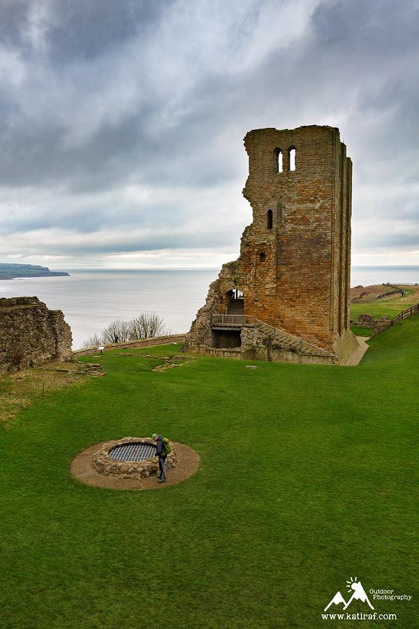 Zamki w Yorkshire