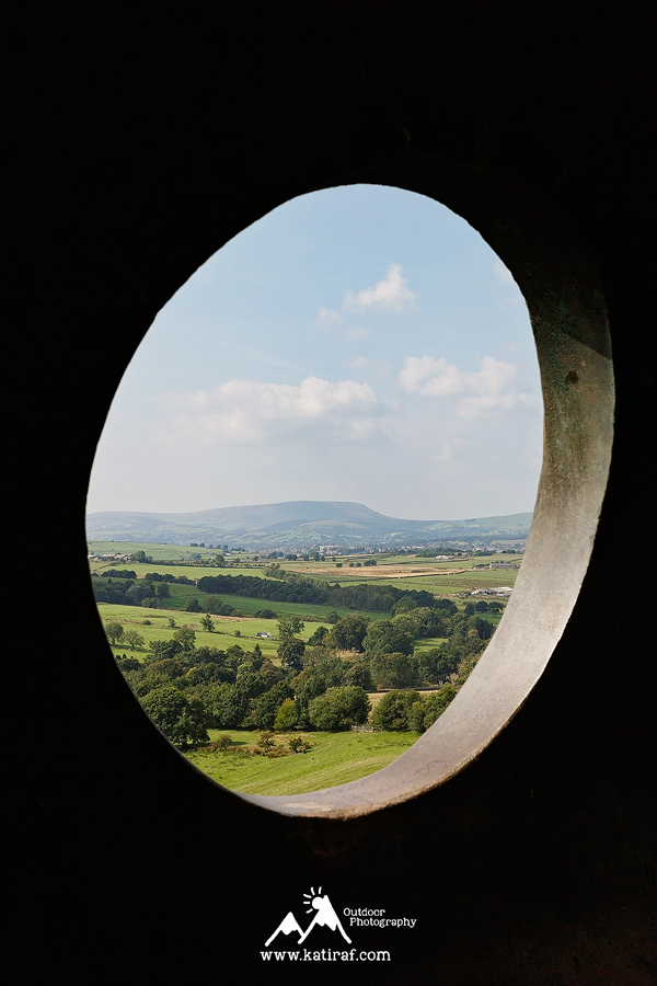 Panopticons w Lancashire